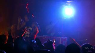 Breathe Carolina - Hello Fascination - Live at Subterranean in Chicago - 3/27/2014