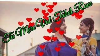 WhatsApp status video,Backbone Lyrics Hardy Sandhu, Punjabi song with lyrics,  Superhit song