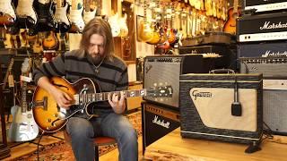 1965 Gibson ES-175 Demo