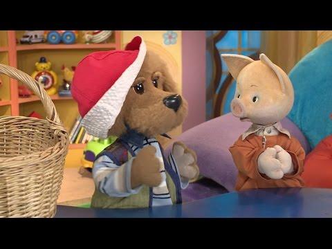 СПОКОЙНОЙ НОЧИ, МАЛЫШИ! - Земляника 🍓 Веселые мультфильмы для детей