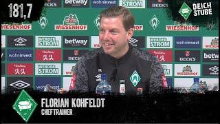 Der sv werder bremen muss im ersten spiel des jahres 2021 in bundesliga gegen union berlin ran. werder-cheftrainer florian kohfeldt und sportchef frank b...