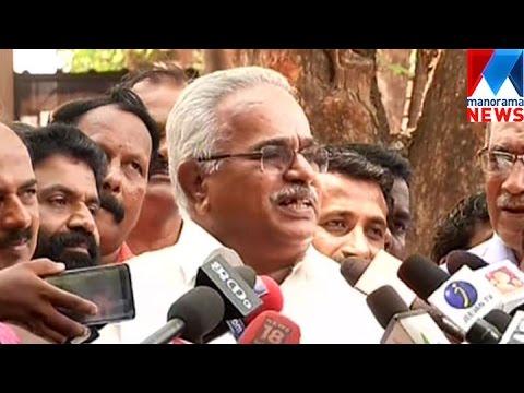 Jishnu Pranoy's Family And Government Tug Of War Continues    Manorama News