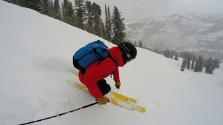 Ski Pants - How to Layer for a Day of Skiing