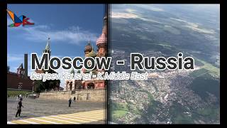 Russia visa 100% - Facts and figure about Russia