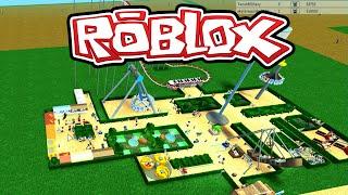 Roblox - Novo Parque do Godenot ( Theme Park Tycoon 2 ) #3