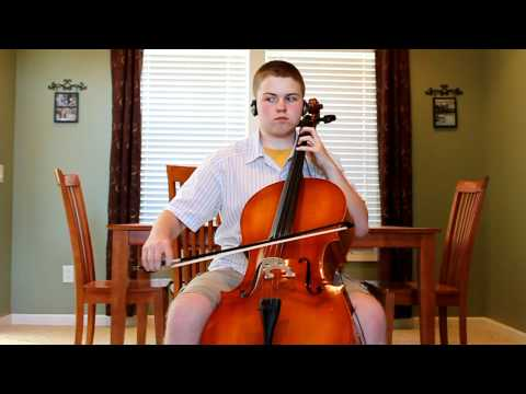 Bad Romance - Cello Cover (With Sheet Music! See Info)