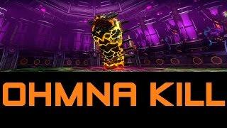 Wildstar 20 Man Boss Guide: Dreadphage Ohmna Boss Kill - Warrior Tank (Dreadphage Ohmna)