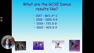 Dance @ KS4 - 2021 Options