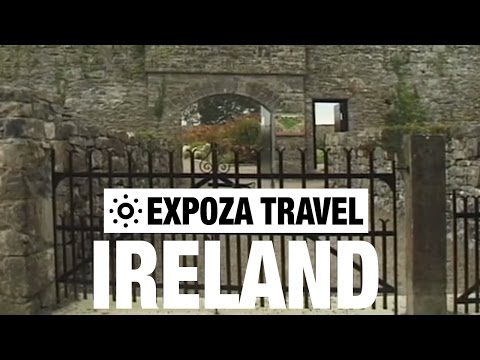 Ireland (Europe) Vacation Travel Video Guide