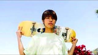 Yuto Horigome • '' Raw ''