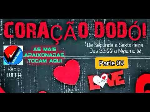 09 - CORAÇÃO DODÓI ( RIO NEGRO E SOLIMÕES, MICK JAGGER, RENÊ E RONALDO)