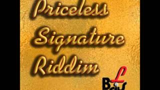 Selectah Swagga Priceless Signature Riddim 2k12