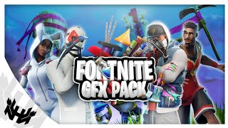 400 Subscribe Special Fortnite Gfx Pack For Android