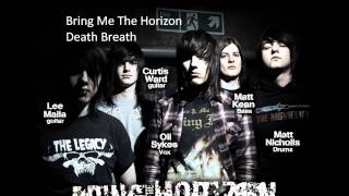 Bring Me The Horizon - Death Breath [HD-1080p]