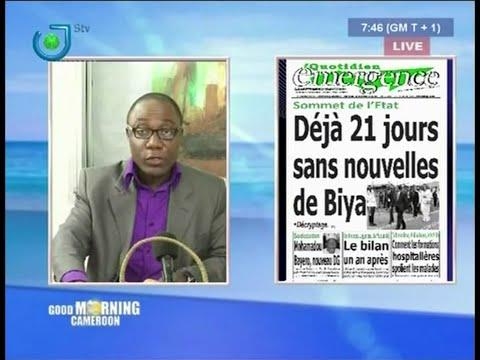 REVUE DE LA PRESSE (2ième PARTIE) - Mardi 21 Juin 2016 - Narcisse MOTTO