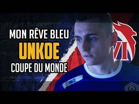 unKOE's whole new world for the 2018 OWWC