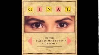 Gina T. - In the garden of broken dreams (Single Edit)