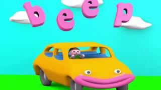 Бибика - песенка для детей