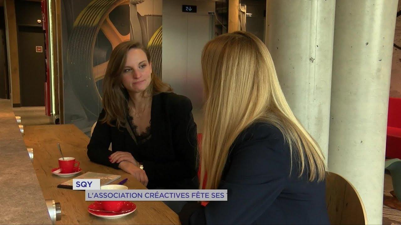 Yvelines | L'association CréActives fête ses 15 ans