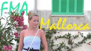 Follow me around - MALLORCA + Mini Aufgebraucht Thumbnail