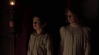 The Others  (2001) - Photosensitive children makes working in remote house tricky
