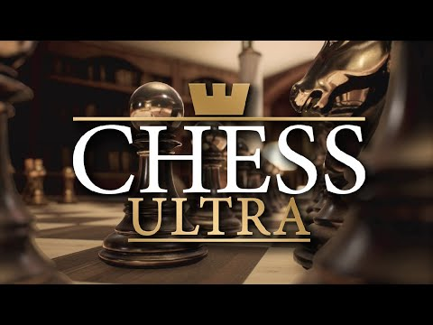 Chess Ultra | 2 Blitz Games plus 180 Degrees VR view |