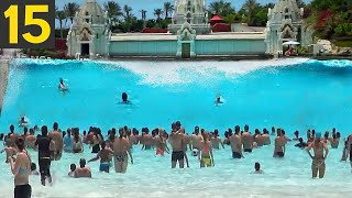 15 Most SCARY Swimming Pools in the World