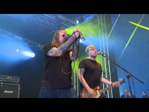 OHHMS -  The Anchor - Bloodstock 2017