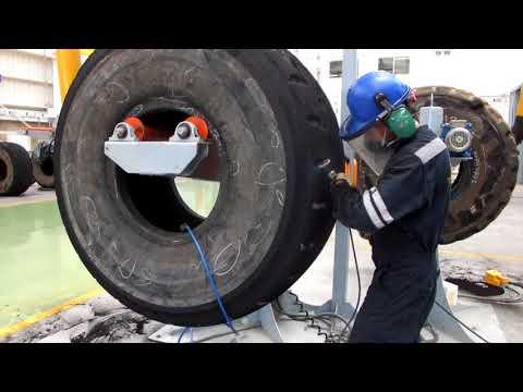 Planta OTR Automundial - Colombia