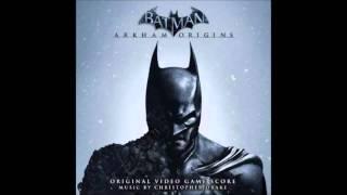 Repeat youtube video Batman Arkham Origins OST - 01 Arkham Origins Main Titles