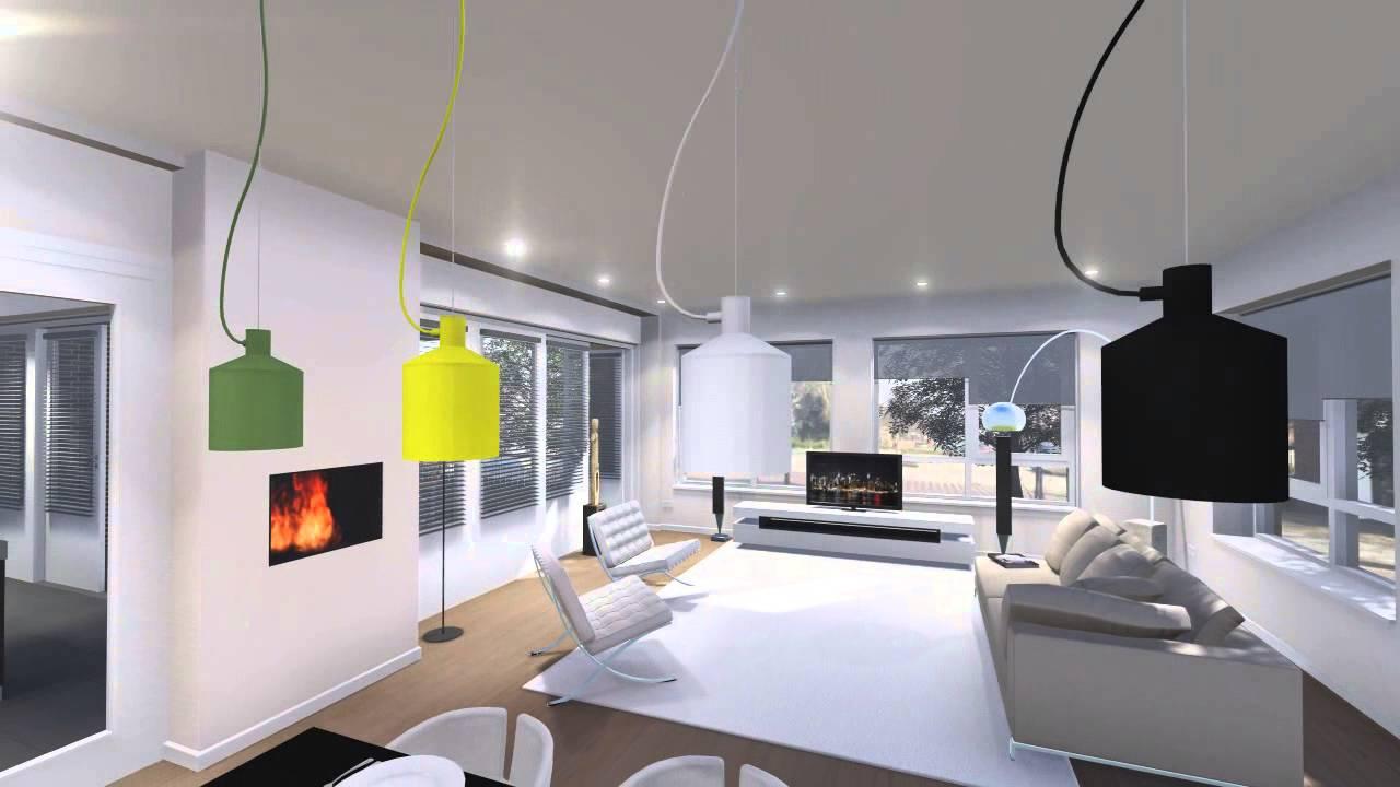 Binnenkijken in een appartement van De Weijenborg in Winterswijk ...