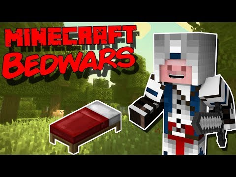 Bedwars [NL] Grote update!