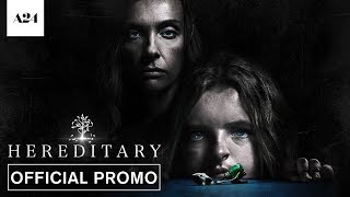 Hereditary | Curse | Official Promo HD | A24