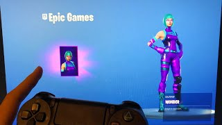 Wie man die WONDER Skin kostenlos in Fortnite (FREE Wonder Skin)