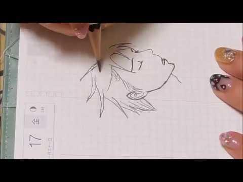 描いてみた0217バースデーイラストのだめカンタービレ Youtube