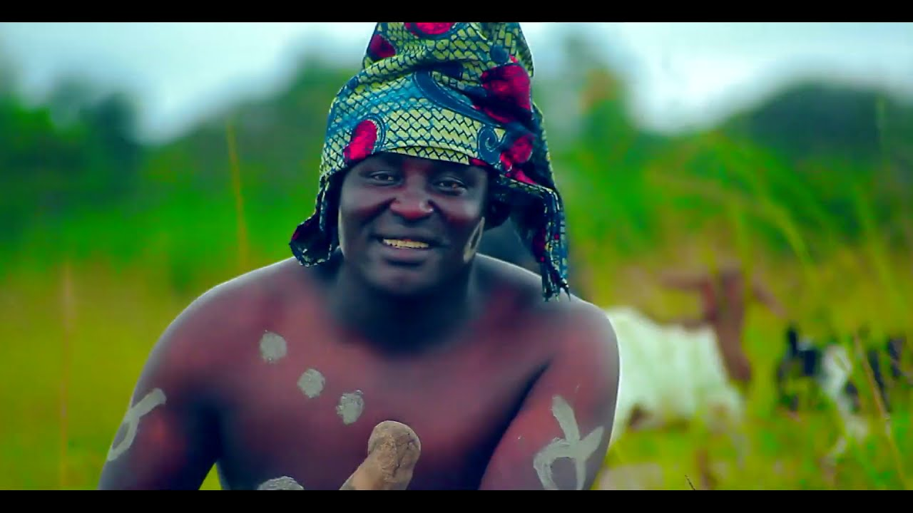 Download Nelly Jakano Ft. Best Nasso X Chief Mekar - Jaber (Official Music Video)