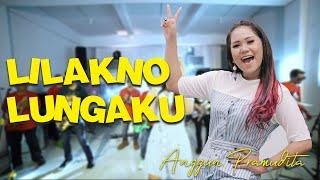 Gambar cover Lilakno Lungaku - Koplo Jaranan Angklung - Anggun Pramudita (Official Music Video ANEKA SAFARI)
