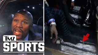 floyd mayweather my bday whip has chinchilla floors don t bring up the c word   tmz sports