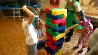 Супер вечеринка Майнкрафт День Рождения в стиле игры Minecraft
