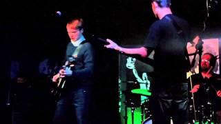 Heartbreak - Dan Healy And The Wait Live @ Pivo Pivo