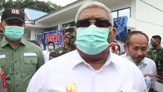 Penyaluran Pupuk NPK Non Subsidi Untuk Petani Se-Sultra