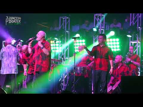 Y No Hago Mas Na - El Gran Combo - The Palace / Virginia 2017