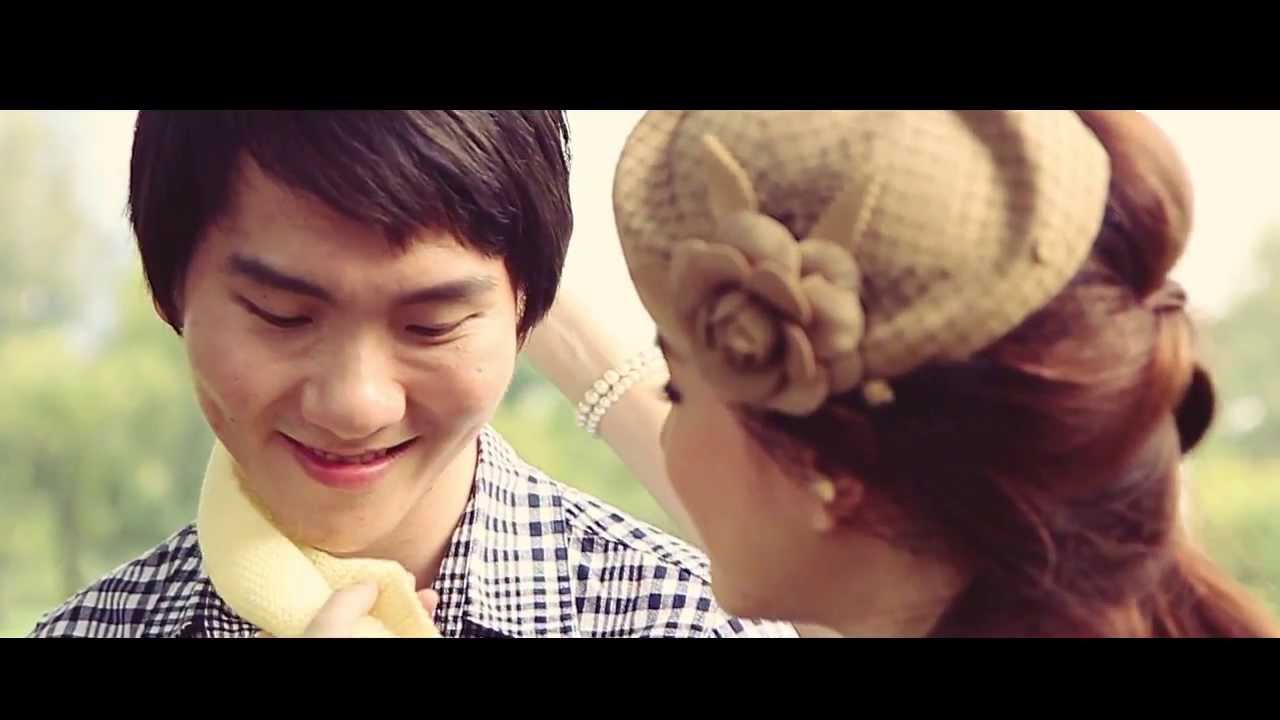 Wedding Short Film K.Gift-K.Joon