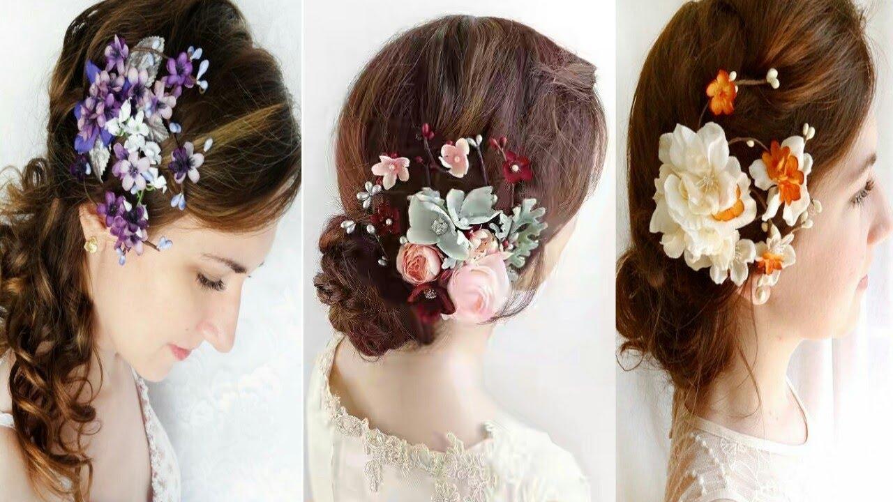 feminine fall wedding hair stayal