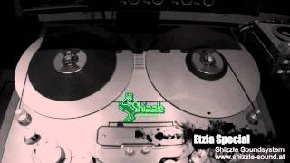 Etzia Special - Shizzle Soundsystem - Sweet Corn Riddim 2011