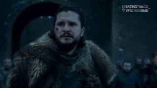 """Кит Харингтон (Джон Сноу) извинился за 8 сезон """"Игры престолов"""""""