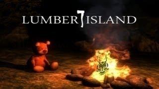 Lumber Island - Gameplay PC/HD