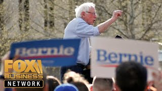 Bernie Sanders will never be president: Don Peebles