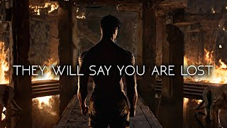 Erik Killmonger | They Will Say You Are Lost