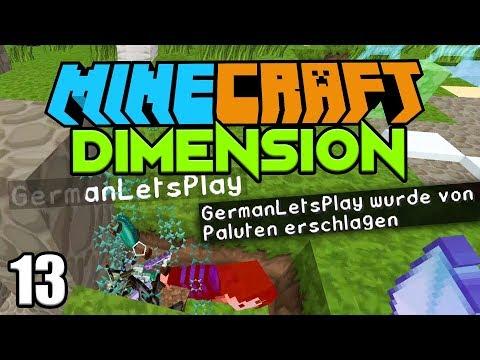 Für diesen ERFOLG muss GLP STERBEN ☆ Minecraft DIMENSION #13